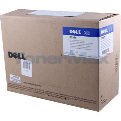 DELL M5200N RP TONER CARTRIDGE BLACK 18K